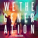 Rudimental We The Generation[cd Original Lacrado De Fabrica]
